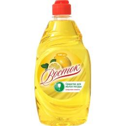 """Восток жидкое моющее средство для посуды """"Лимон"""""""
