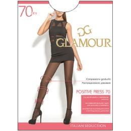 "Glamour колготки ""Positive press 70"" nero"