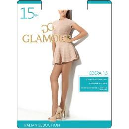 """Glamour колготки женские """"Edera 15"""" daino"""