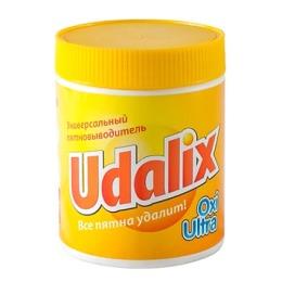 """Udalix пятновыводитель - порошок """"Oxi ultra"""""""