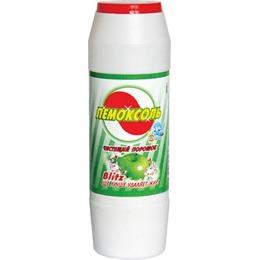 """Пемоксоль чистящее средство """"Яблоко"""""""