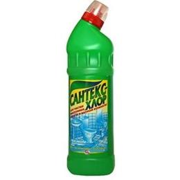 Сантекс-хлор средство дезинфицирующее