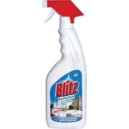 Blitz акрилан для чистки акриловых поверхностей