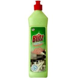 Blitz крем с микрогранулами