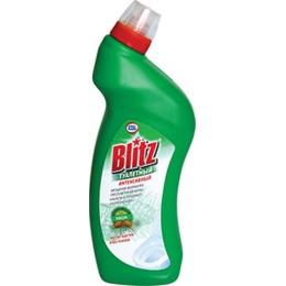 Blitz средство для сантехники туалетный интенсивный