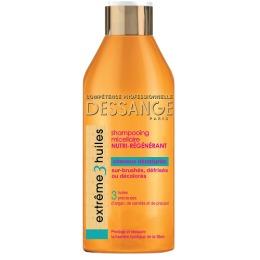 """Jacques Dessange шампунь для волос """"Extreme. 3 масла"""" экстремальное восстановление, для сильно поврежденных волос"""