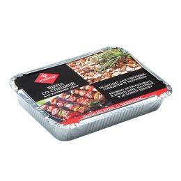 Forester щепа для копчения мяса в коробке