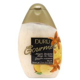 """Duru гель для душа """"Gourmet. Манговое мороженое"""""""