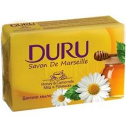 """Duru мыло банное """"Marseille. Ромашка-мед"""""""
