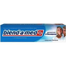 """Blend-a-med зубная паста """"Антикариес Здоровая белизна"""", 100 мл"""
