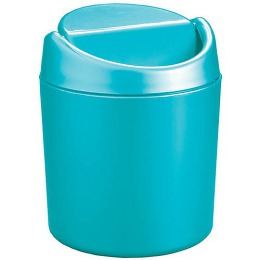 Бытпласт контейнер для мусора 0.75 л