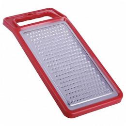 Smakfest терка плоская мелкая, пластиковая рамка 25 х 11 х 2 см