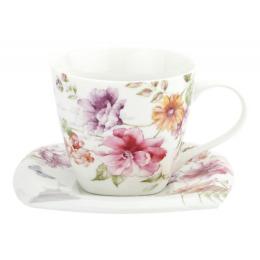 Smakfest чайный набор 2 предмета