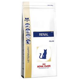 """Royal Canin корм для кошек """"Renal фелин"""""""