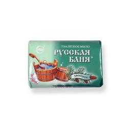 """Свобода мыло """"Русская баня"""" хвойное"""