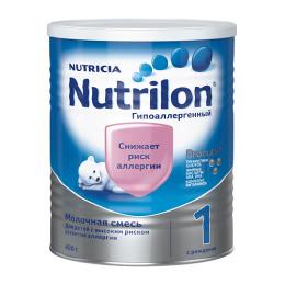 """Nutrilon молочная смесь """"Гипоаллергенная 1"""", 400 г"""