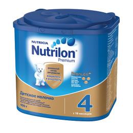 """Nutrilon молочная смесь """"Рremium 4"""""""