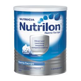 """Nutrilon смесь детская """"Пепти. Гастро"""""""