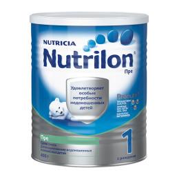 """Nutrilon смесь """"Пре-нутрилон. 1"""""""