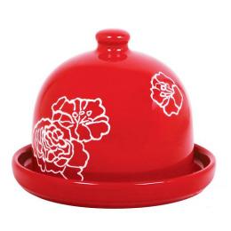 Smakfest лимонница 11 х 11 х 9,5 см облегченная керамика вдохновение