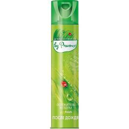 """Provence освежитель воздуха """"Green collection. После дождя"""""""