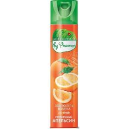 """Provence освежитель воздуха """"Green collection. Солнечный апельсин"""""""