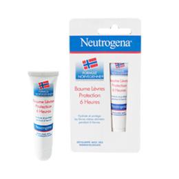 """Neutrogena бальзам для губ """"Интенсивное восстановление"""""""