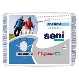 Seni подгузники-трусики для взрослых Medium