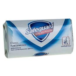 """SafeGuard мыло туалетное """"Классическое"""""""