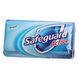 """SafeGuard мыло туалетное """"Освежающее"""""""