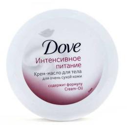 """Dove лосьон для тела """"Интенсивное питание"""" для очень сухой кожи, 250 мл"""