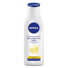 "Nivea лосьон для тела ""Q10 Плюс"" повышающий упругость кожи, 250 мл"