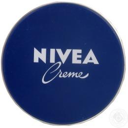Nivea Крем для кожи увлажняющий, универсальный, 75мл