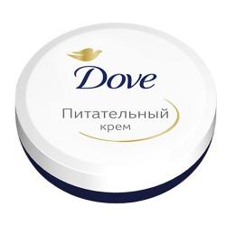 """Dove крем """"Питательный"""", 75 мл"""