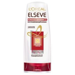 """Elseve бальзам для волос """"Полное Восстановление"""", 200 мл"""