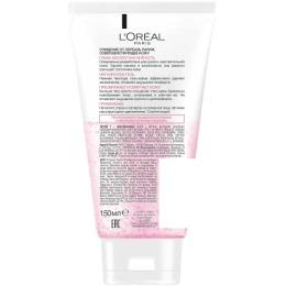"""L'Oreal гель """"DERMO-EXPERTISE КОД МОЛОДОСТИ"""" для сухой и чувствительной кожи, 150 мл"""