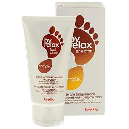 """Byrelax Крем для ног """"Complet"""" для сухой и грубой кожи, 75 мл"""""""