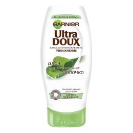 """Garnier бальзам """"Ultra Doux. Алоэ"""" для всех типов волос, 200 мл"""