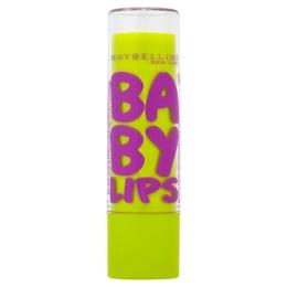"""Maybelline бальзам для губ """"Увлажнение и свежесть"""""""
