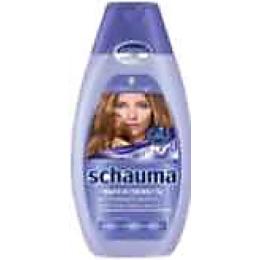 """Schauma шампунь """"Объем и свежесть"""", 380 мл"""