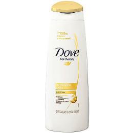 "Dove шампунь ""Hair Therapy. Питающий уход"""