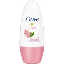 """Dove дезодорант-антиперспирант для женщин """"Пробуждение чувств"""" роликовый"""