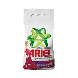 """Ariel стиральный порошок """"Color&style"""" автомат"""