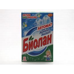 """Биолан порошок стиральный """"Эконом эксперт"""" автомат"""