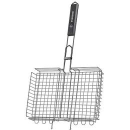 Forester решетка-гриль объемная с антипригарным покрытием, 1 шт