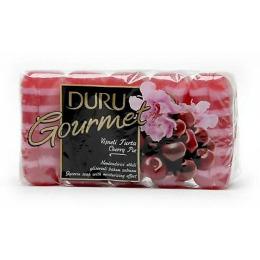 """Duru мыло """"Gourmet. Вишневый пирог"""""""