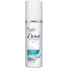 "Dove крем-сыворотка ""Hair Therapy"" против секущихся кончиков"