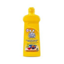 Ушастый Нянь гель для мытья детских принадлежностей