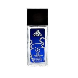 """Adidas освежающая парфюмированная вода """"UEFA Champions League"""" для мужчин в подарочной упаковке"""