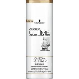 """Essence Ultime бальзам """"Omega repair"""" для поврежденных и истощенных волос"""